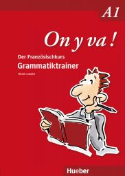 On y va ! A1, Grammatiktrainer