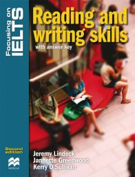 Focusing IELTS, Reading + Writing