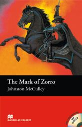 MR Elem., The Mark of Zorro