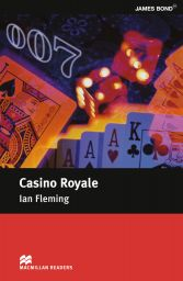 MR Pre-int., Casino Royale ohne CD