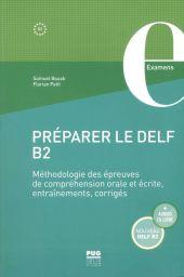 Preparer le DELF B2