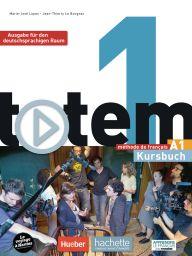 e: totem 1 (dt), KB + Medien,DA