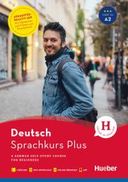 Sprachkurs Plus Deutsch, A1/A2, Pak.