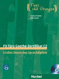 Fit f. Goethe-Z. C2, LB m. integ. CD