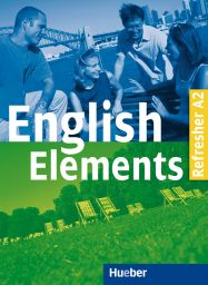 Engl. Elements Refresher A2, Pak.