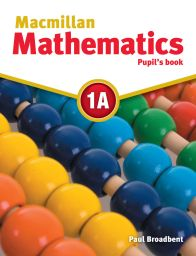 Macmillan Maths 1A, PB + CD-ROM