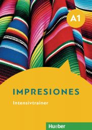 e: Impresiones A1,Intensivtrainer+MP3,DA