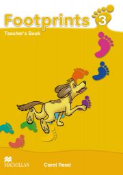 Footprints, Level 3, Teachers Book