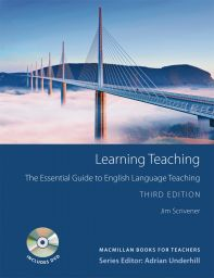 Learning Teaching - 3rd Edition (+DVD)