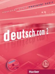 deutsch.com 2, AB Tschech. m. CD z. AB