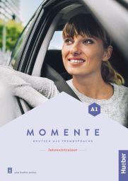 Momente A1, Intensivtrainer