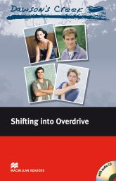 MR Elem., Dawson's Creek: Shifting into