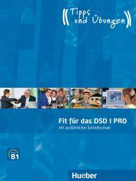 e: Fit f. DSD I PRO, Übungsbuch+MP3,iV