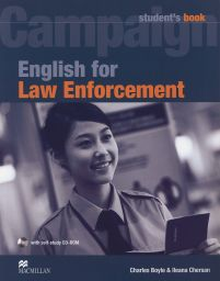Campaign Law Enf., SB Pack with CD-ROM
