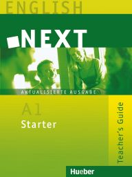 Next Starter, Teacher's Guide Neu