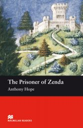 MR Beg., The Prisoner of Zenda