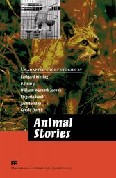 Macm. Lit. Collect., Animal Stories