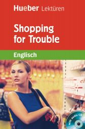 Shopping for Trouble Pak., Level 2