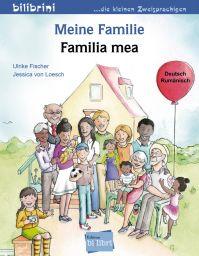 Bi:libri, Meine Familie, dt.-rum.