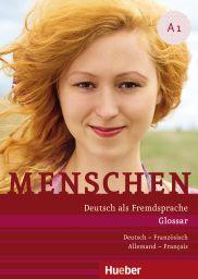 e: Menschen A1, Gloss. Dt. Franz.,PDF