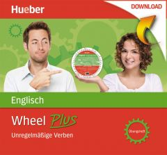 e: Wheel Plus -Engl - Unreg Verb. Heft