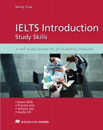 IELTS Introduction Study Skills Pk
