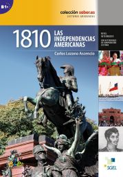 1810: Las independencias am.B1+,Lektüre