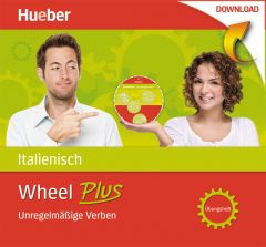 e: Wheel Plus Ital - Unreg Verb. Heft P