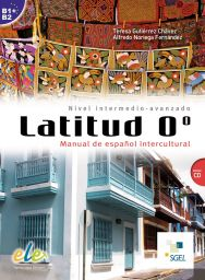 Latitud 0º-Manual de español ...Buch+CD