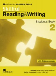 Skillful 2, Reading+Writing, SB+digib.
