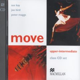 Move Upper-interm.,CD