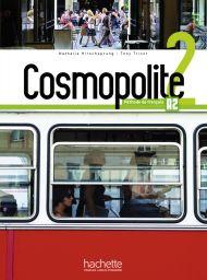 Cosmopolite 2, Kursbuch mit Code