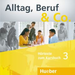 Alltag, Beruf & Co. 3, 2 CDs zum KB