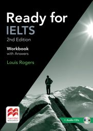 Ready for IELTS 2nd. ed., WB with key