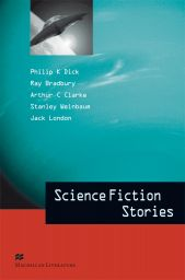 Macm. Lit. Collect., SciFi Stories