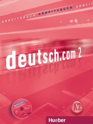 deutsch.com 2, AB Kroat. m. CD z. AB