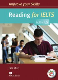 Improve IELTS6 Skills, Read SB+MPO o.Key