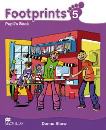 Footprints 5, Pupil's Book Package