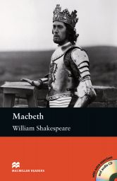 MR Upper, Macbeth mit CD
