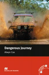 MR Beg., Dangerous Journey ohne CD