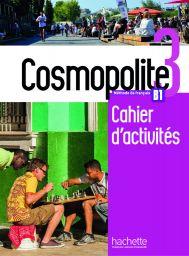 Cosmopolite 3, Arbeitsbuch mit Code