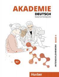 e: Akademie Deutsch B2+ Intensivlw.,iV