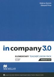 In Company 3.0, Element., TB Pack Plus