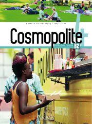 Cosmopolite 4, Kursbuch mit Code