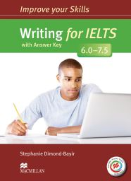 Improve IELTS6 Skills, Writ.,SB+MPO +Key