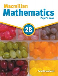 Macmillan Maths 2B, PB