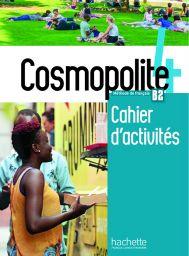 Cosmopolite 4, Arbeitsbuch mit Code