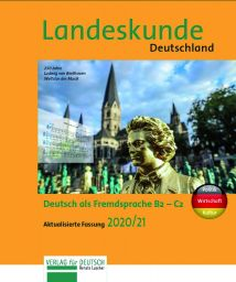 DV, Landeskunde Deutschland 2020/21 Neu