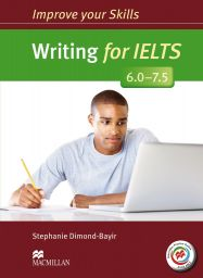 Improve IELTS6 Skills, Writ.,SB+MPOo.Key