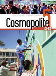 Cosmopolite 5, Kursbuch + Code